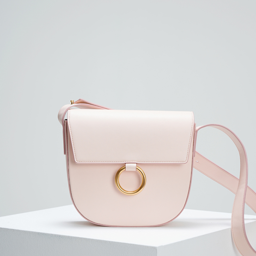 new wave bag_pink
