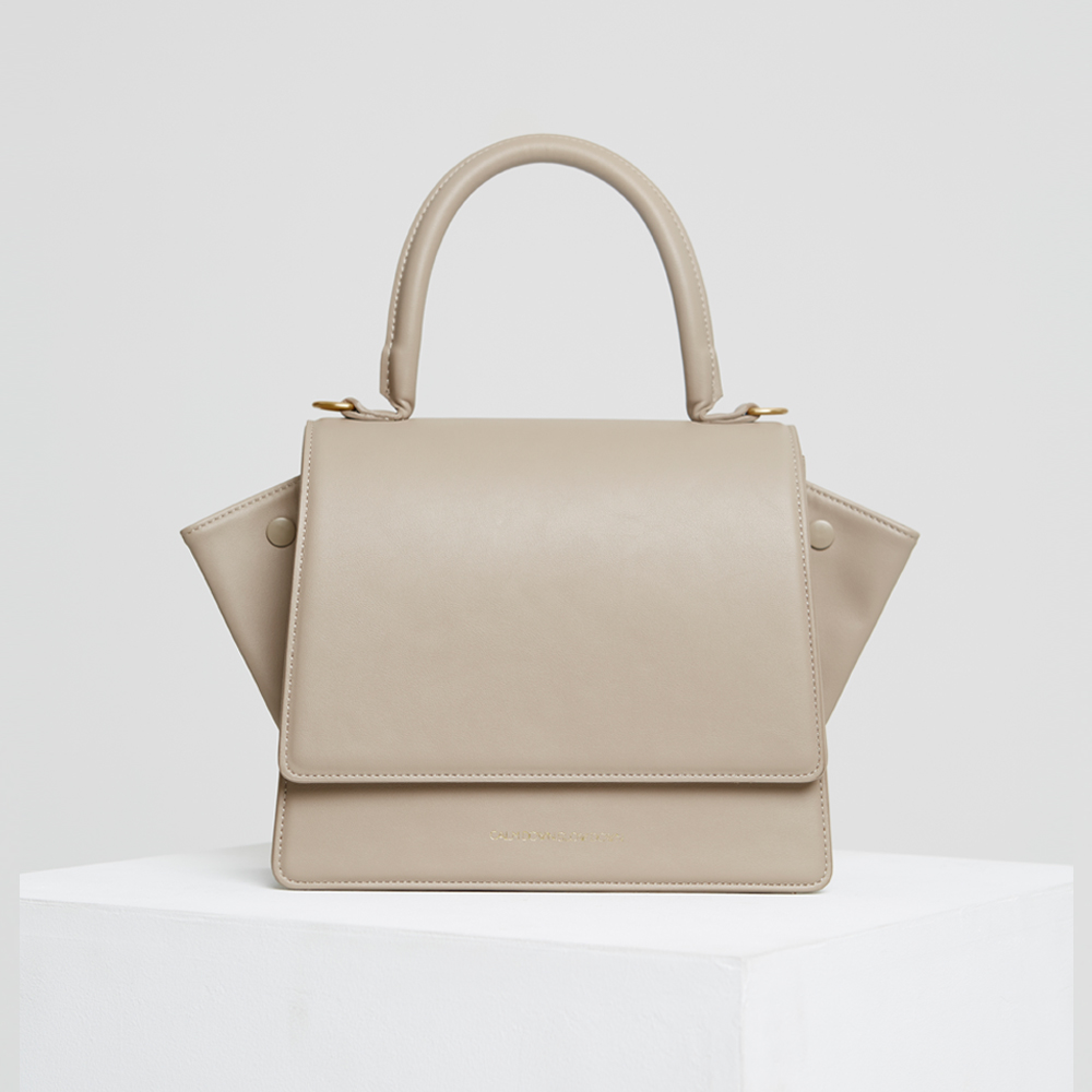 Grace bag_beige